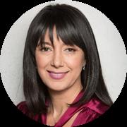 Irina Munteanu, CFO, SAP & Oracle Project Sponsor at Veolia Romania
