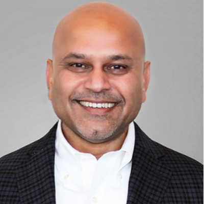 Ajay Kamble, CIO at Turtle & Hughes, Inc.