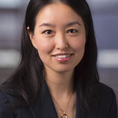 Maria Ma, Head of Fixed Income & International Equity Manager Selection & Portfolio Construction at Lincoln Financial Group