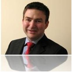 Andrew Soper, Chief Risk Officer at SSGA