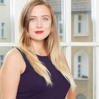 Melissa Weston, Marketing Lead UK & IE at Zalando
