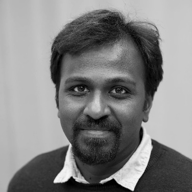 Arun Muthumani, Senior Research Engineer Human Factors at Autoliv Development AB