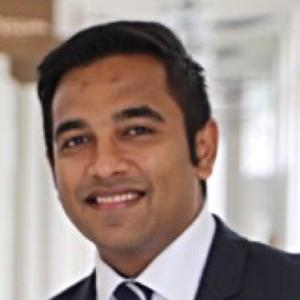 Ajay Shankar