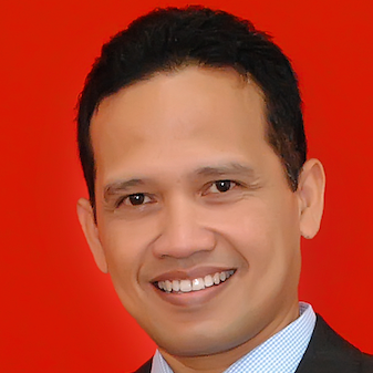 Antonius Inggil Paripurnanto, Owner and CEO at Qualita Indonesia
