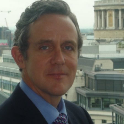 Cameron Craig, Deputy General Counsel, Group Head of Data Privacy and Digital at HSBC