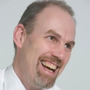 Richard Brooke, Global Media Operations Director at Unilever
