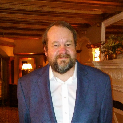 Chris Ward, President at Lightspeed Design