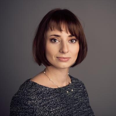 Marta Maruszewska