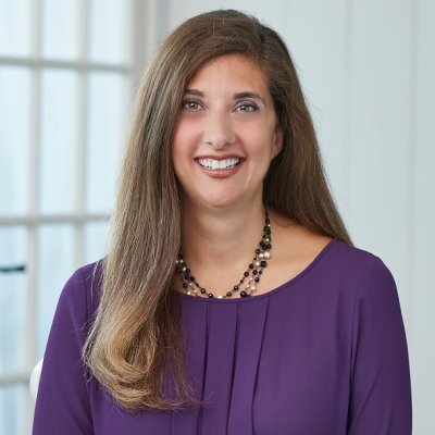 Nadia Conti, Director, CRM & Loyalty at Vera Bradley