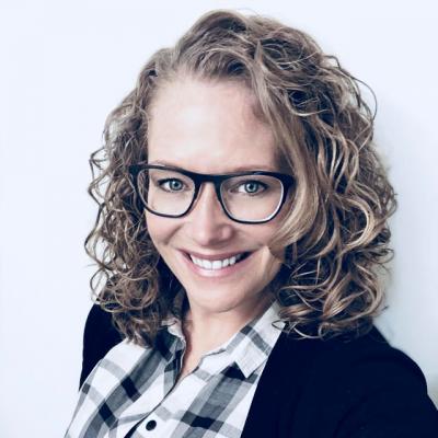 Kelly Radford, VP, Development at Warby Parker