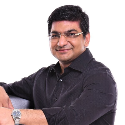 Puneet Gupta, Director, Global Business Services, Asia Pacific at Kimberly Clark