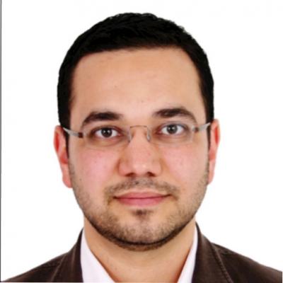 Saif Abdelnabi