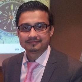 Mr Abhishek Rathi