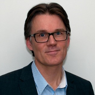 Måns Serneke, CIO at Bygghemma Group
