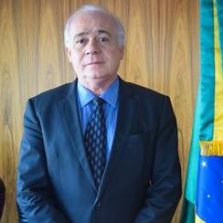 Vice Admiral (Ret'd) Edesio Teixeira Lima Junior