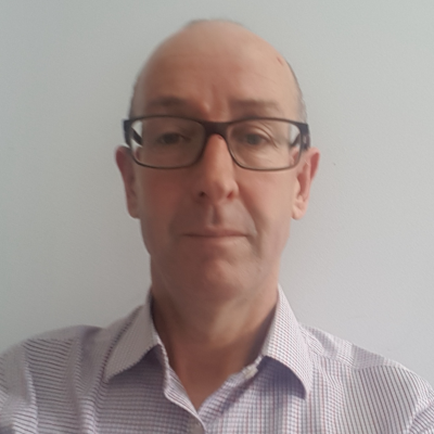 Ian Dunlop, eMEDs Change Manager at Western Sydney Local Health District