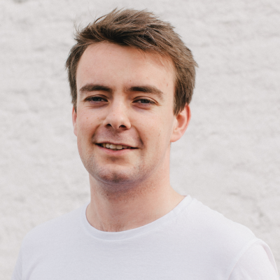 Steven Hunter, Co-founder and CEO at 9fin