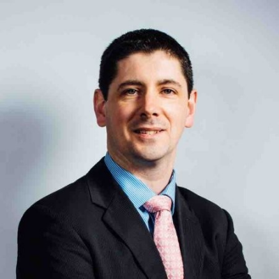 Paul Keogh, Snr Director Site Lead at Takeda