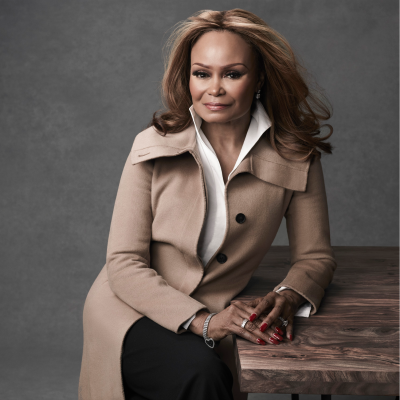 Janice Bryant, Howroyd, Founder & CEO at ActOne Group