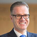 Dr. Bernd van Linder