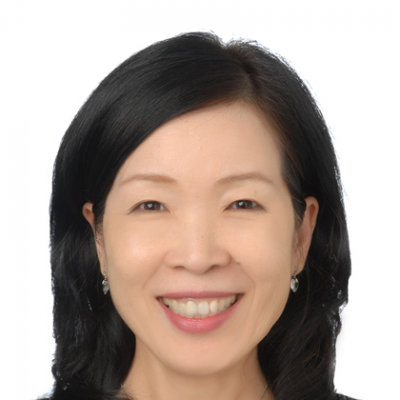 Tracey Yeh
