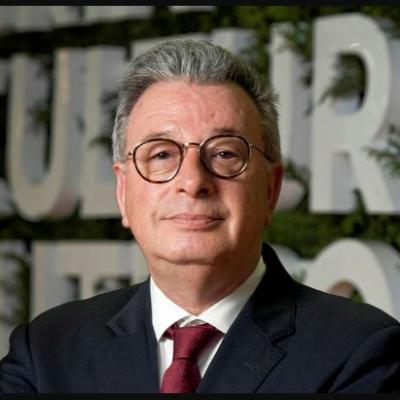Miguel Pereira, Chief Executive Officer at Petrogal Brasil