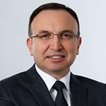 Ilker Altintas, CIO / COO at Akbank, Turkey