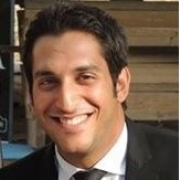 Ahmad Kamar, Key Account Manager at Schunk Bahn- und Industrietechnik, Germany