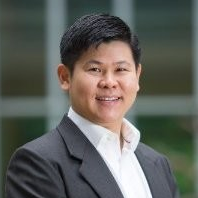 Antony Widjaja, Associate Director of Marketing & Recruitment – Executive MBA Programmes at INSEAD Singapore
