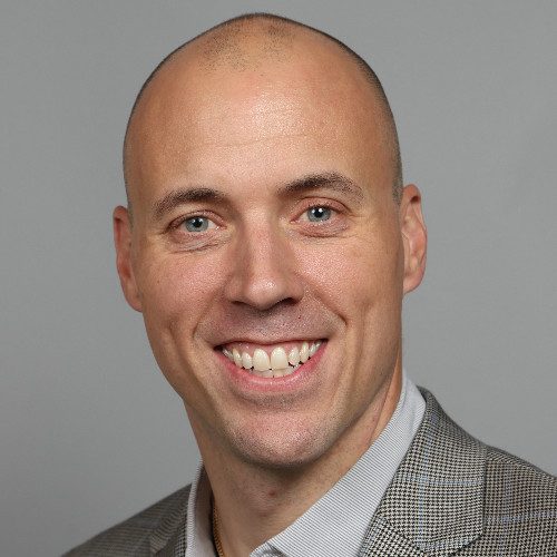 Josh Adams, Senior Manager, Sales Engineering-Connect Me at Deloitte