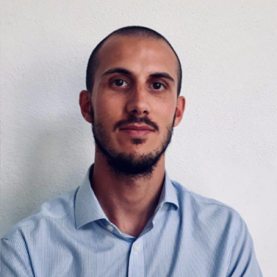 Alessio Damonti, Head of Online & Omnichannel Commerce at Axerve