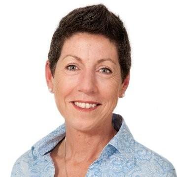 Sally Sutherland-Fraser, Registered Nurse at Sydney Hospital Sydney Eye Hospital