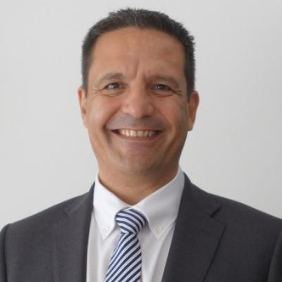 Marco Romano, Procurement Data & Analytics Officer at IBM