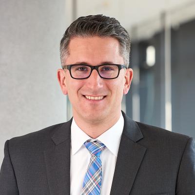 Prof. Dr. Sven Laumer, Schöller Endowed Professor for Information Systems at Friedrich-Alexander Universität Erlangen-Nürnberg