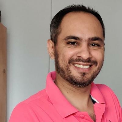 Kunal Sethi, GM, eCommerce & Performance Marketing at Clarks