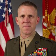 Brigadier General Christian Wortman