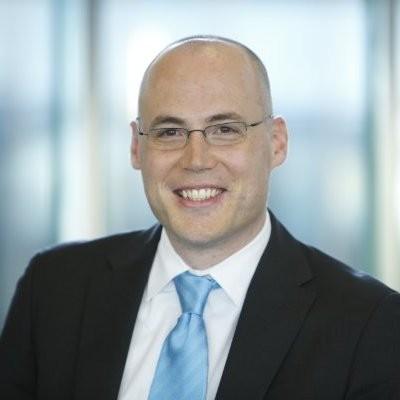 Konrad Sippel, Leiter Content Lab at Deutsche Börse AG