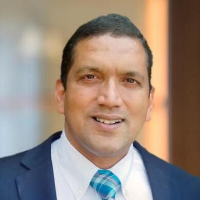 Vinod Jain, Senior Analyst at Aite Group