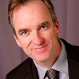 Ronan Stephens, SVP Global Supply Chain at IPSEN