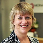 Anne Mennen, Director of Development – Victorian Heart Hospital at Monash Health