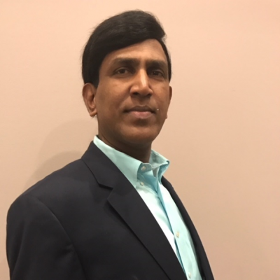 Balaji Govindhan, Senior Manager, Digital Field Experience at Ameren