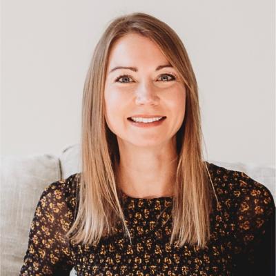 Stefanie Kruse, Vice President/GM, Digital Commerce and Omni-Channel at Walgreens