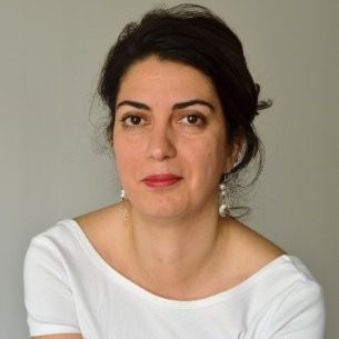 Yasmine Assef