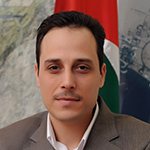 Eng. Mohammad A. Al Dardasawi, Chief Officer, Ports Development & Construction at Aqaba Development Corporation, Jordan