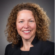 Laura Semlies, VP, Digital Patient Experience at Northwell Health