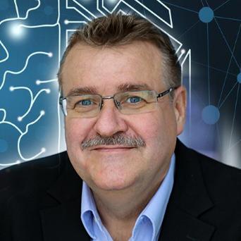 Prof. Dr. Wolfgang Ecker
