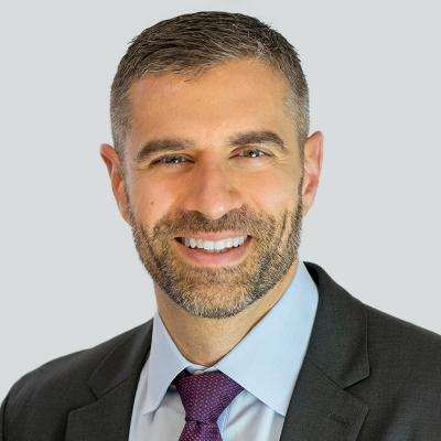 Chris Milonopolous, Director, Emerging Markets Debt at Lazard Asset Management