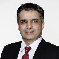 Hasan Amjad, Head of Algorithmic Trading at GAM Systematic Cantab