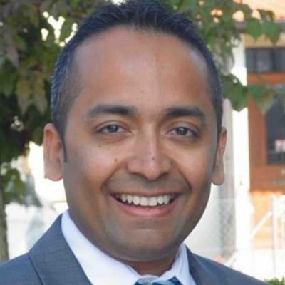 Cyriac Mathew, Director of People Analytics & Data Engineering at Blue Cross and Blue Shield of Illinois, Montana, New Mexico, Oklahoma & Texas