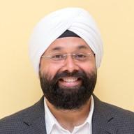 Navjit Bhasin, CEO & Founder at Newmine